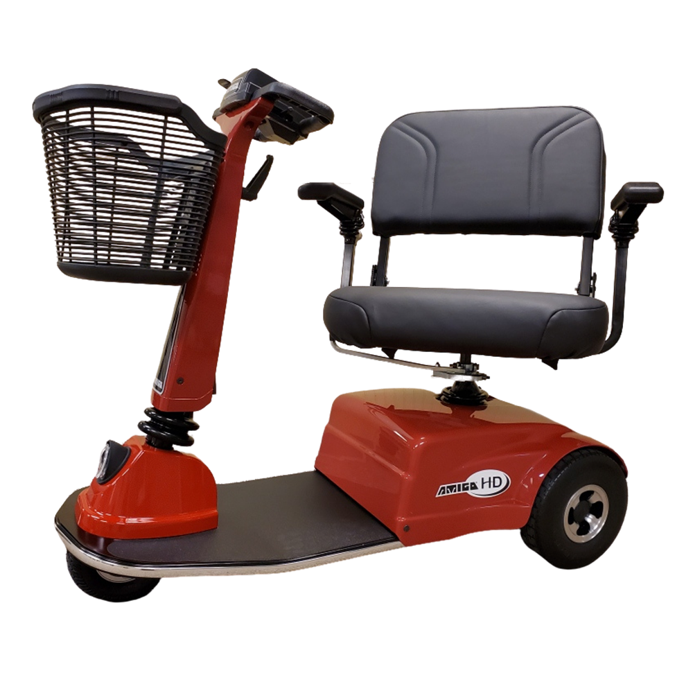 Amigo hd scooter