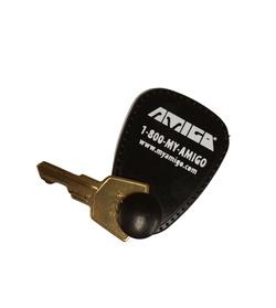 Amigo key fob 7997