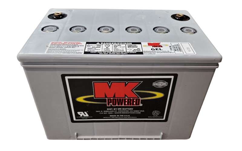 Amigo mk battery group 34