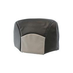 Amigo premier i back cushion gray 6075