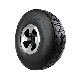 Amigo rear foam filled wheel rd models 12172