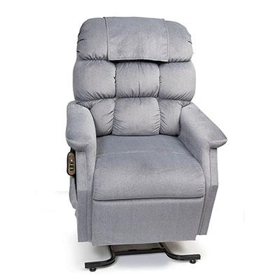 Golden cambridge s m recliner lift chair