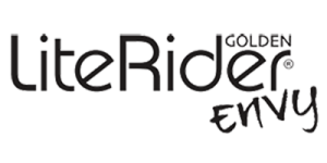 Golden literider envy logo