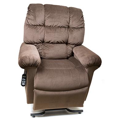 Golden maxicomfort cloud m l recliner lift chair