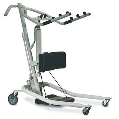 Hydraulic stand up lift 1
