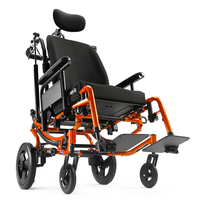 Invacare solara 3g tilt in space manual wheelchair