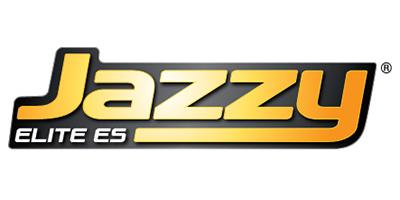 Jazzy Elite ES logo 3