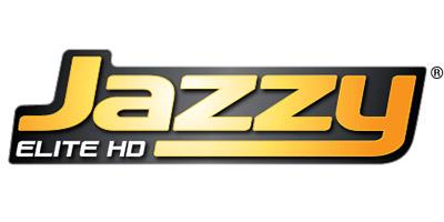 Jazzy Elite HD logo 1
