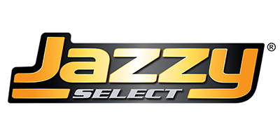 Jazzy Select logo