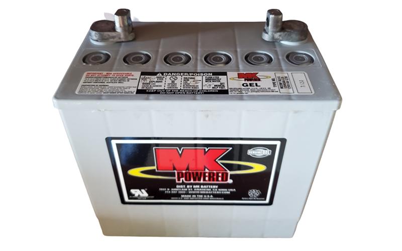 M22 sld g 50ah mk battery