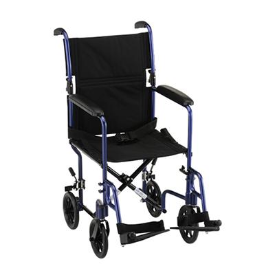Nova transport chair 329