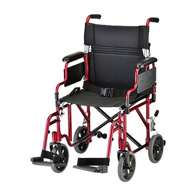 Nova transport chair 349