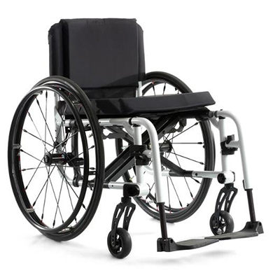 Tilite aero x ultralightweight manual wheelchair