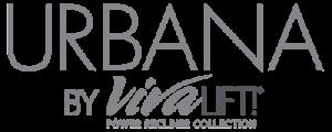 URBANA Horizontal Viva Lift Logo