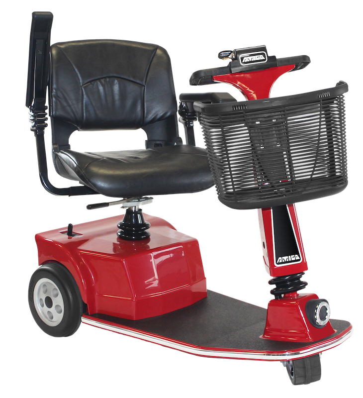 Amigo rt express scooter 1