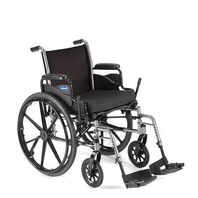 Invacare tracer ex2 manual wheelchair cushion