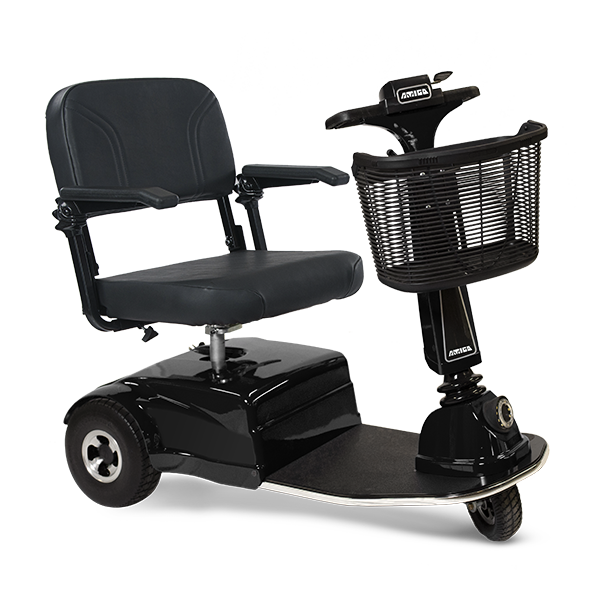 2021 amigo hd heavy duty scooter