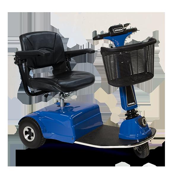2021 amigo rd scooter 1